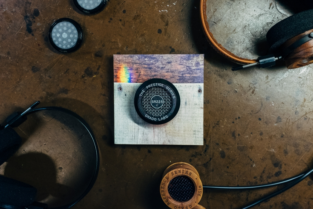 Grado Headphones Instagram Logo Icon