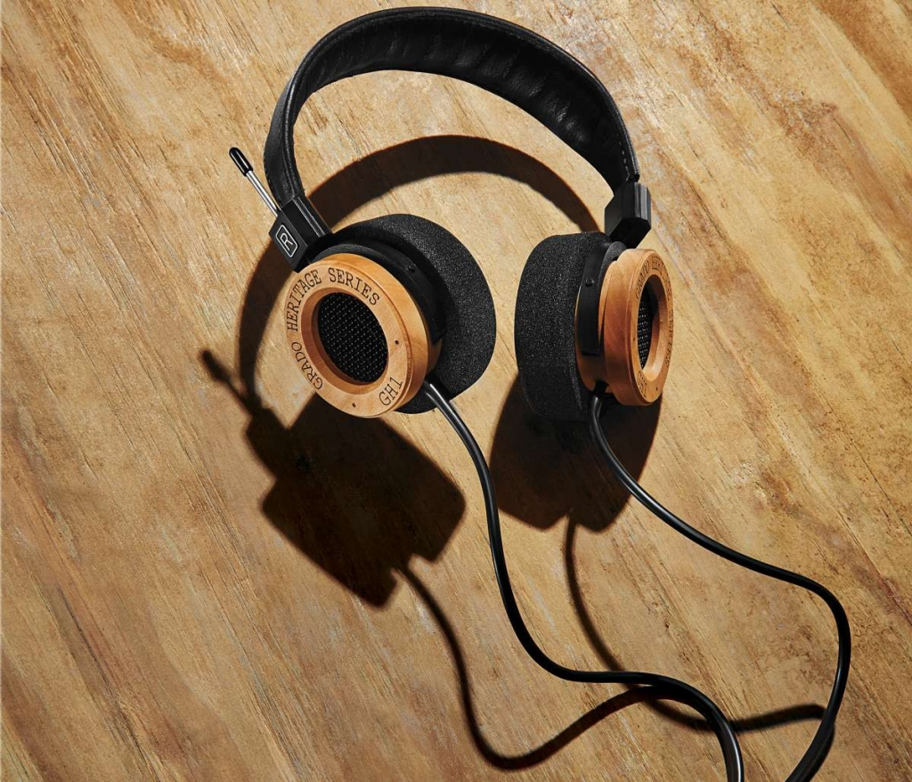 Grado Labs GH1 Headphone
