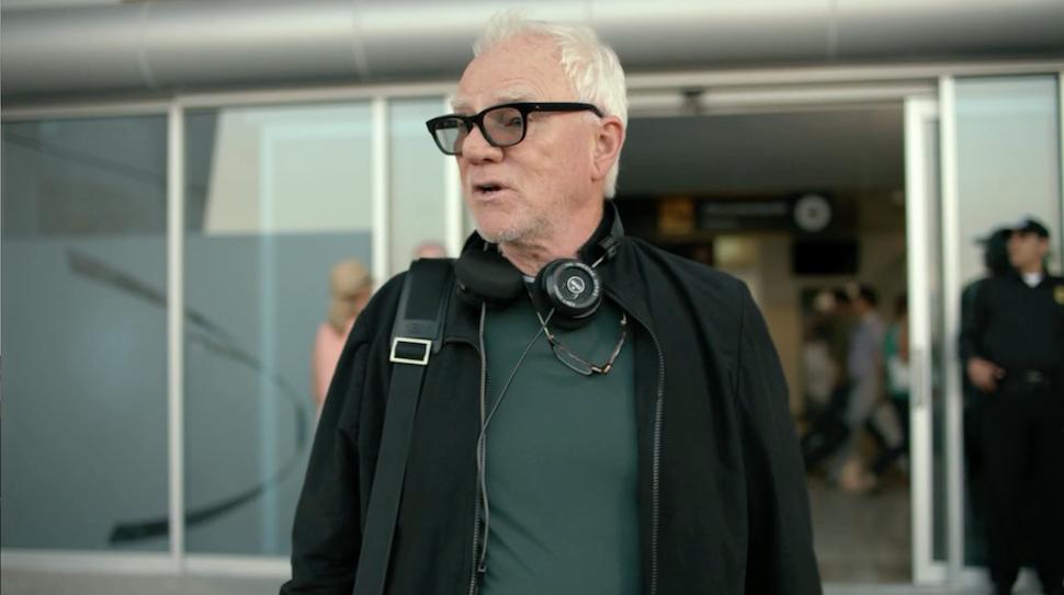 Grado Headphone Mozart in the Jungle Malcolm McDowell Amazon-1 2