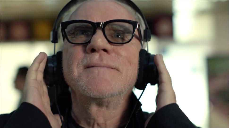 Grado Headphone Mozart in the Jungle Malcolm McDowell Amazon-2 2