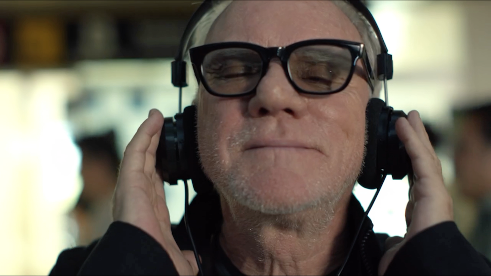 Grado Headphone Mozart in the Jungle Malcolm McDowell Amazon-3 2