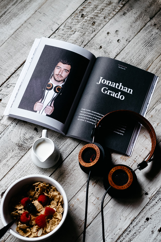 Jonathan Grado in Musotrees Magazine