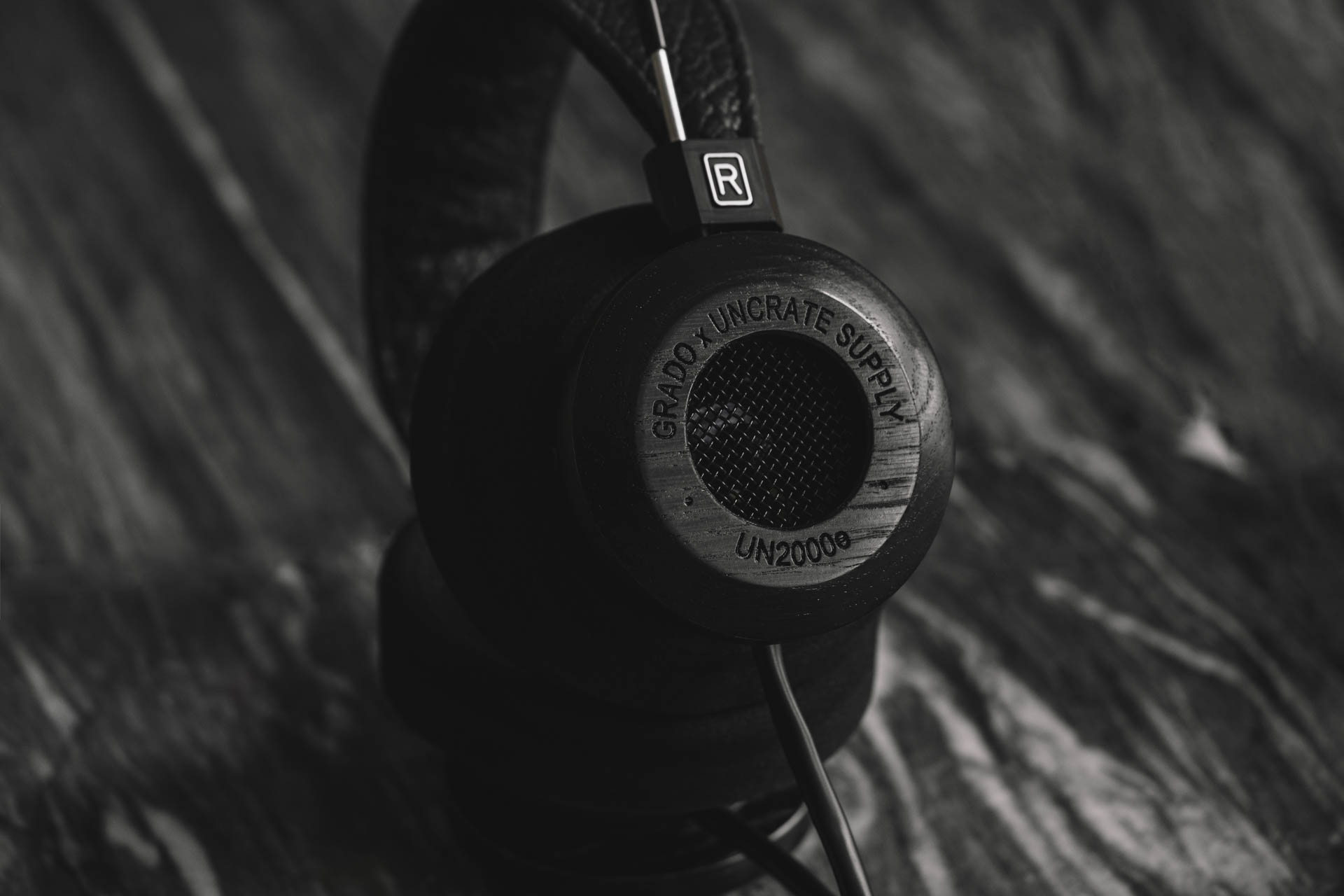Grado x Uncrate Supply UN2000e Headphones - Grado 1953 Blog