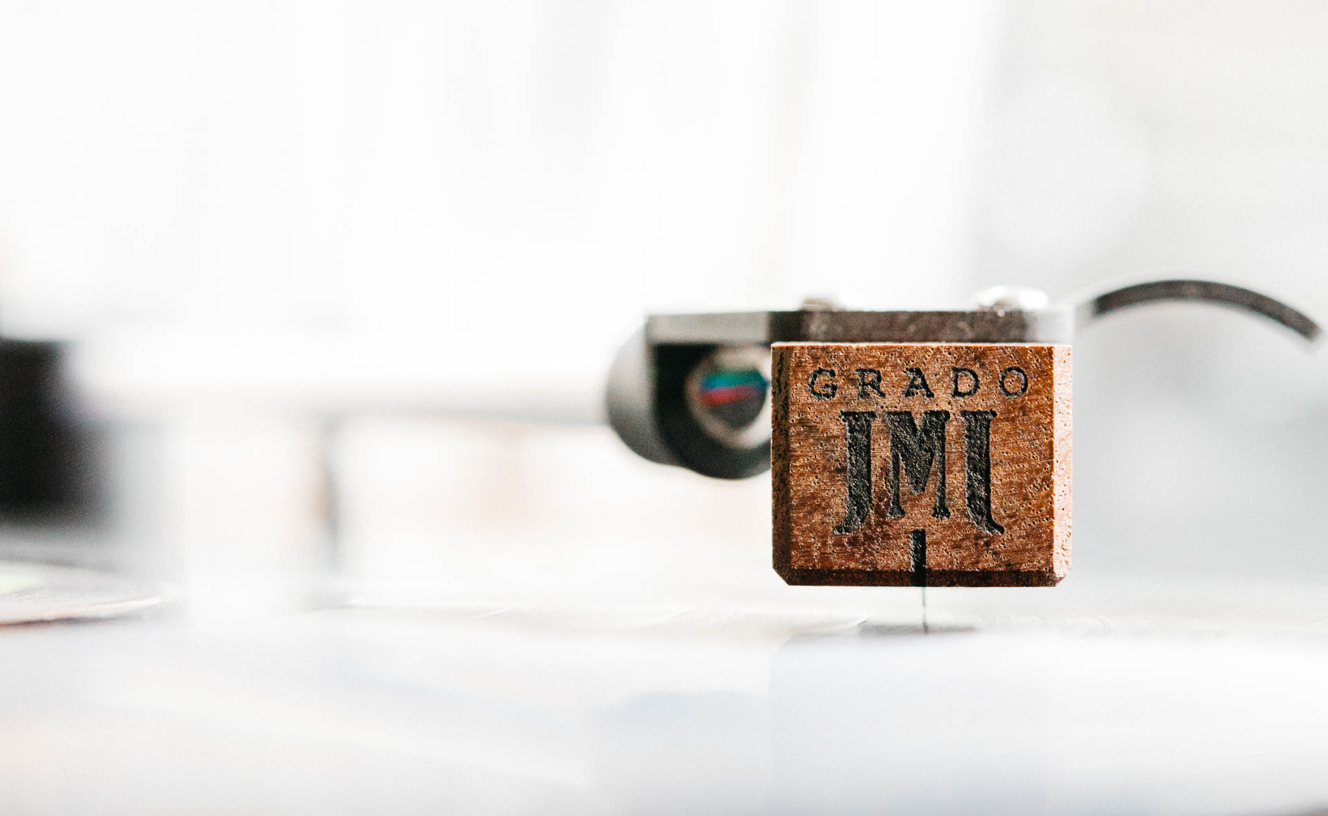 Grado Statement 2 Phono Cartridge